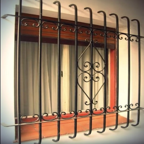 Window Grill Singapore Contractor Great Design At Cheap